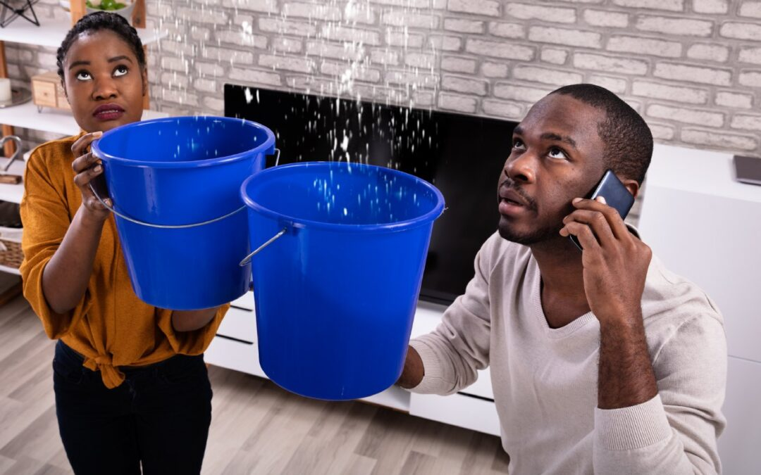 Looking for water damage restoration companies near me- How to get rapid service