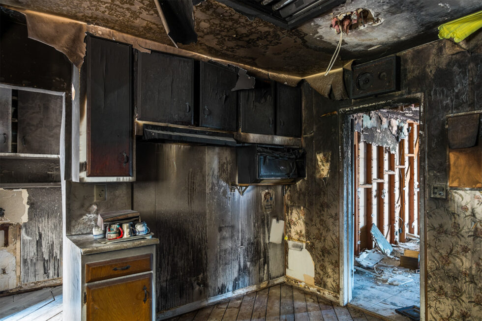 How Does Fire Restoration Work? Questions You Should Ask